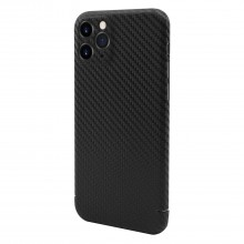 Husa Premium de Carbon Magnet NEVOX Apple iPhone 11 Pro Max