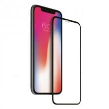 Folie de sticla cu aplicator NEVOX NevoGlass+ pentru Apple iPhone 12 Pro / iPhone 12, Clear