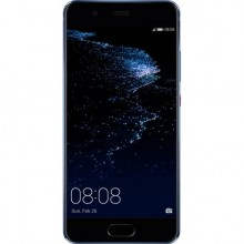 Huawei P10 DS Blue 4G, 5.1'', OC, 4GB, 64GB, 8MP, 12MP+20MP, 3200mAh