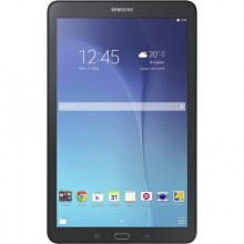 Galaxy Tab E Black WiFi 9.6'' QC 1.5GB 8GB 5MP 5000mAh