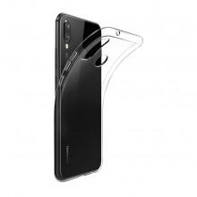 Husa subtire CYOO pentru Huawei P20 Lite Clear