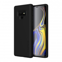 Husa dual layer Incipio DualPro Samsung Galaxy Note 9 Black