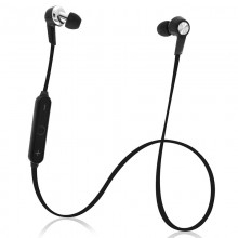 Casti audio wireless in-ear AKASHI Black