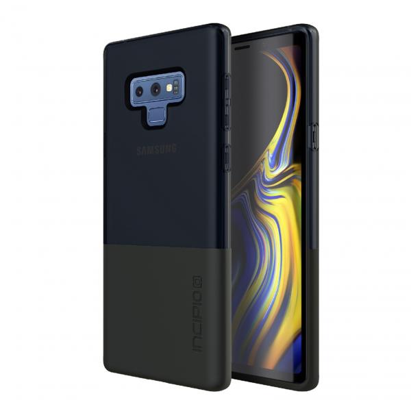 Husa Incipio NGP Samsung Galaxy Note 9 Smoke