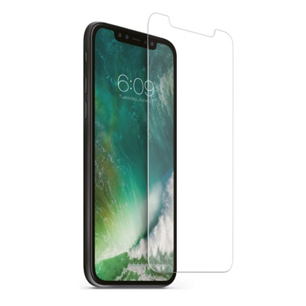 Folie de sticla NEVOX NEVOGLASS Apple iPhone Xs Max Clear