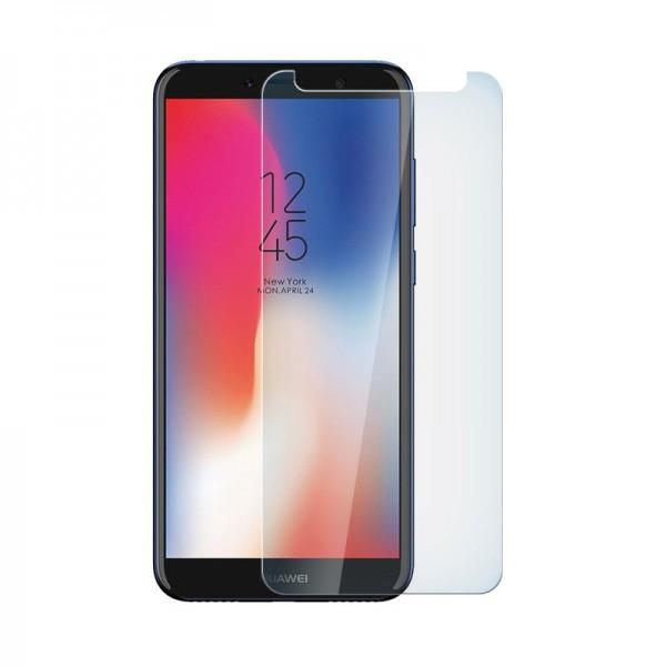 Folie de protectie sticla Huawei Y6 2018 / Y6 PRIME 2018 Clear
