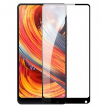 Folie de protectie Xiaomi Redmi MI MIX 2 / S2 full screen 3D AKASHI Black