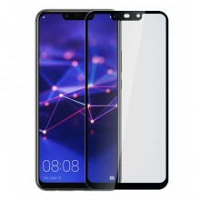 Folie de protectie Huawei Mate 20 Lite full screen 3D AKASHI Black