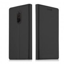 Husa book Xiaomi POCOPHONE F1 AKASHI Black