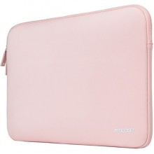 Husa INCASE Classic Sleeve Apple MacBook 12 rose quartz