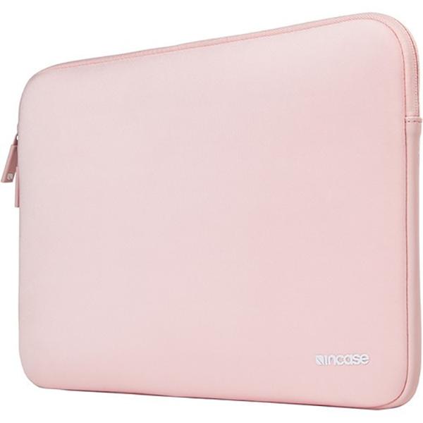Husa INCASE Classic Sleeve Apple MacBook 12 rose quartz