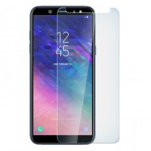 Folie de protectie Samsung Galaxy A6 2018 full screen AKASHI