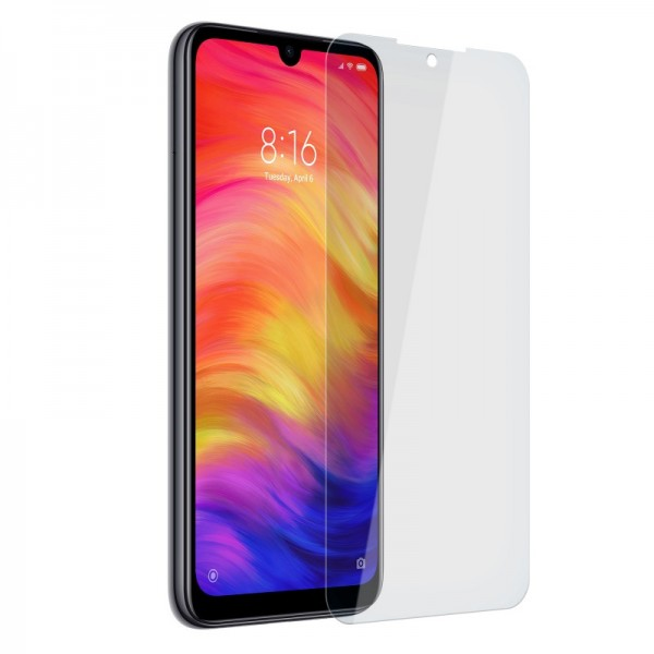 Folie de protectie sticla full screen Xiaomi Redmi 7 AKASHI Clear