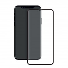 Folie Apple iPhone Xr sticla NEVOX NEVOGLASS 3D Black