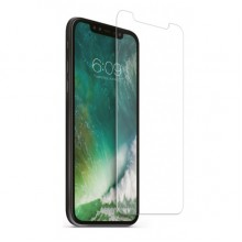 Folie Apple iPhone Xs/X de sticla NEVOX NEVOGLASS Clear