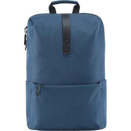 """Rucsac Mi Casual Backpack, Rezistent la apa, 15.6"""", Albastru"""