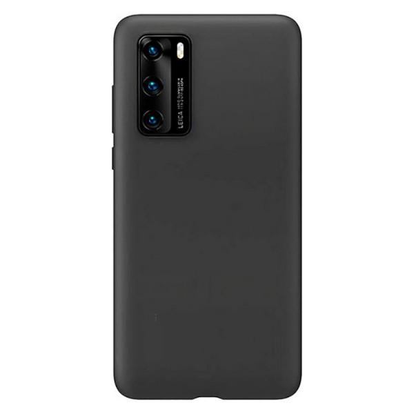 Husa premium Nevox StyleShell Shock pentru Huawei P40, negru