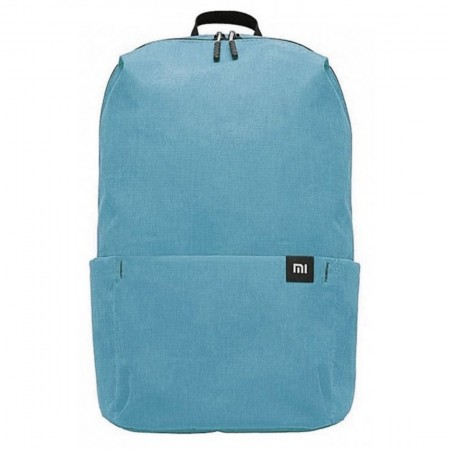 Rucsac Xiaomi Mi Casual Backpack, Rezistent la apa, 13.3 inch, Albastru deschis