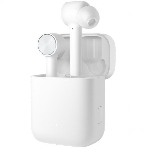 Casti bluetooth Xiaomi Mi True Wireless Earphones, White