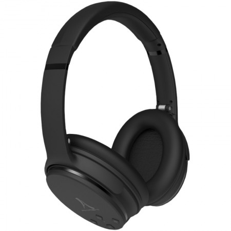 Casti wireless active AKASHI NOISE CANCELLING pliabile Black