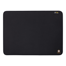 Mousepad gaming DELTACO GAMING 350x260x3mm, CORDURA fabric