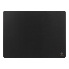 Mousepad gaming ultra thin DELTACO GAMING 350x260x0.5mm, hard surface