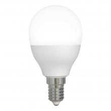 Bec smart LED DELTACO SMART HOME, E14, WiFI 2.4GHz, 5W, 470lm, reglabil, Google Assistant si Amazon Alexa, 2700K-6500K, alb