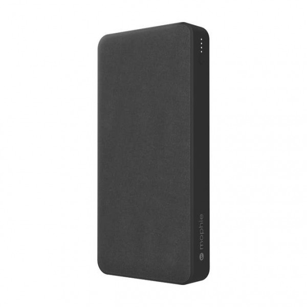 Power bank Mophie XXL PD 20.000mAh, USB-C Power Delivery 18W, 2xUSB-A fast charge, Fabric