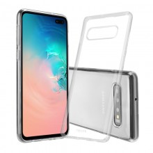 Husa Slim Samsung Galaxy S10 Plus NEVOX StyleShell Flex Clear