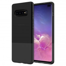 Husa Antisoc Incipio NGP Samsung Galaxy S10 Plus Black