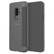 Husa Incipio NGP Folio Samsung Galaxy S9 Plus Grey