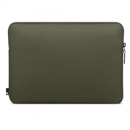Husa INCASE Classic Sleeve Apple MacBook 12, verde kaki