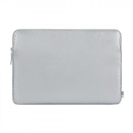 "Husa INCASE Honeycomb Ripstop Sleeve pentru Macbook Pro 15.4"" / Macbook Pro 16"", silver"