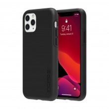 Husa antisoc Incipio DualPro pentru Apple iPhone 11 Pro Max, Black