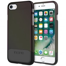 Husa Apple iPhone 8/7 Incipio Edge Chrome Black