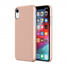 Husa de protectie Apple iPhone Xr, INCIPIO Feather, Rose Gold