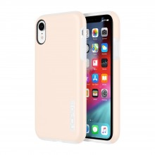 Husa Apple iPhone Xr dual layer Incipio DualPro Light Pink