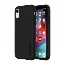 Husa Apple iPhone Xr dual layer Incipio DualPro Black