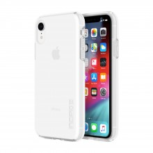 Husa Apple iPhone Xr dual layer Incipio DualPro Clear