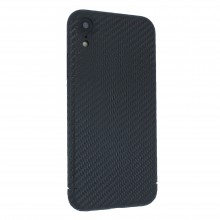 Husa de Carbon Apple iPhone Xr NEVOX Black
