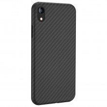 Husa Apple iPhone Xr Premium de Aramid NEVOX black