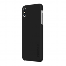 Husa de protectie Apple iPhone Xs Max INCIPIO Feather Black