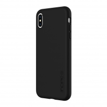 Husa Apple iPhone Xs Max dual layer Incipio DualPro Black