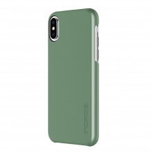 Husa de protectie Apple iPhone Xs/X INCIPIO Feather Green