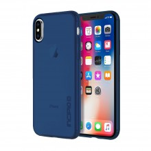 Husa Incipio NGP Pure Apple iPhone Xs/X Navy