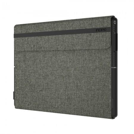 Husa Folio Incipio Esquire Series pentru Microsoft Surface Pro 7/6/5/LTE, olive