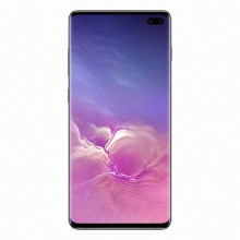 Telefon Mobil Samsung Galaxy S10+ 512GB Ceramic Black