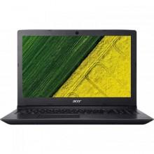 """Laptop Acer Aspire 3 A315-41, AMD Radeon RX Vega 3, RAM 4GB, HDD 500GB, AMD Ryzen 3 2200U, 15.6"""", Linux, Obsidian Black"""