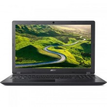 "Laptop Acer Aspire A315-51, Intel HD Graphics 620, RAM 4GB, HDD 500GB, Intel Core i3-7020U, 15.6"", Linux, Black"