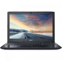 "Laptop Acer TravelMate TMP259-MG, nVidia GeForce 940MX 2GB, RAM 4GB, HDD 500GB, Intel Core i3-6100U, 15.6"", Linux, Black"
